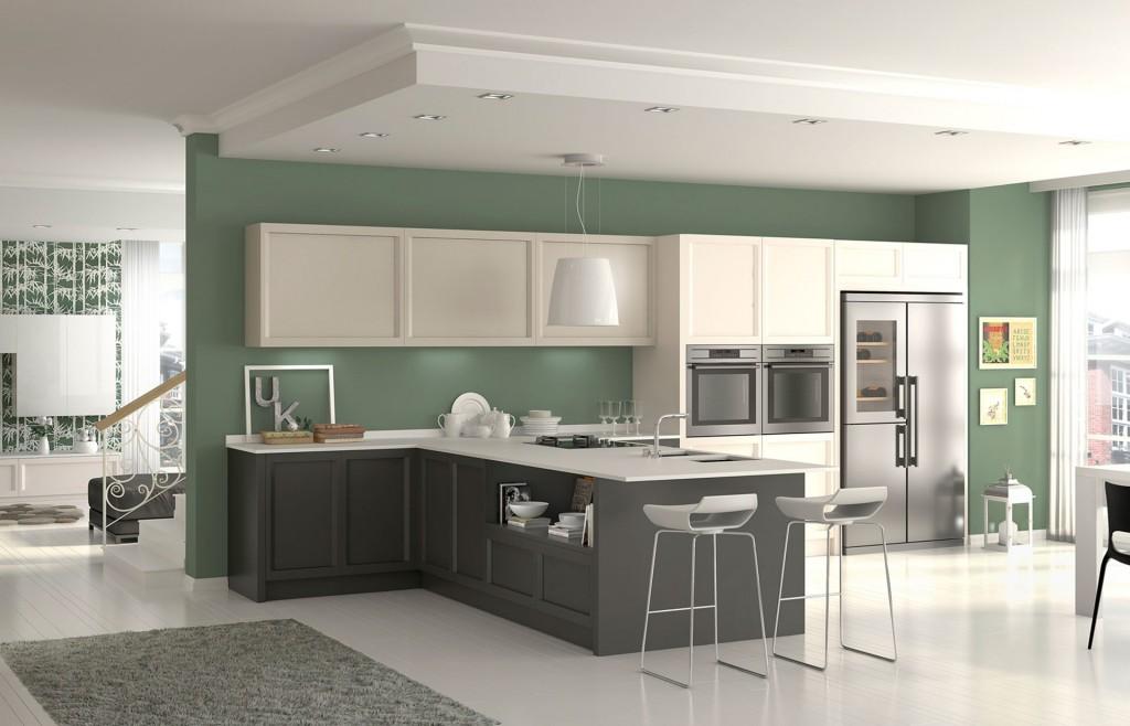 Nuance Design - Aurora Cucine