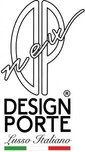 new design porte e finestre logo