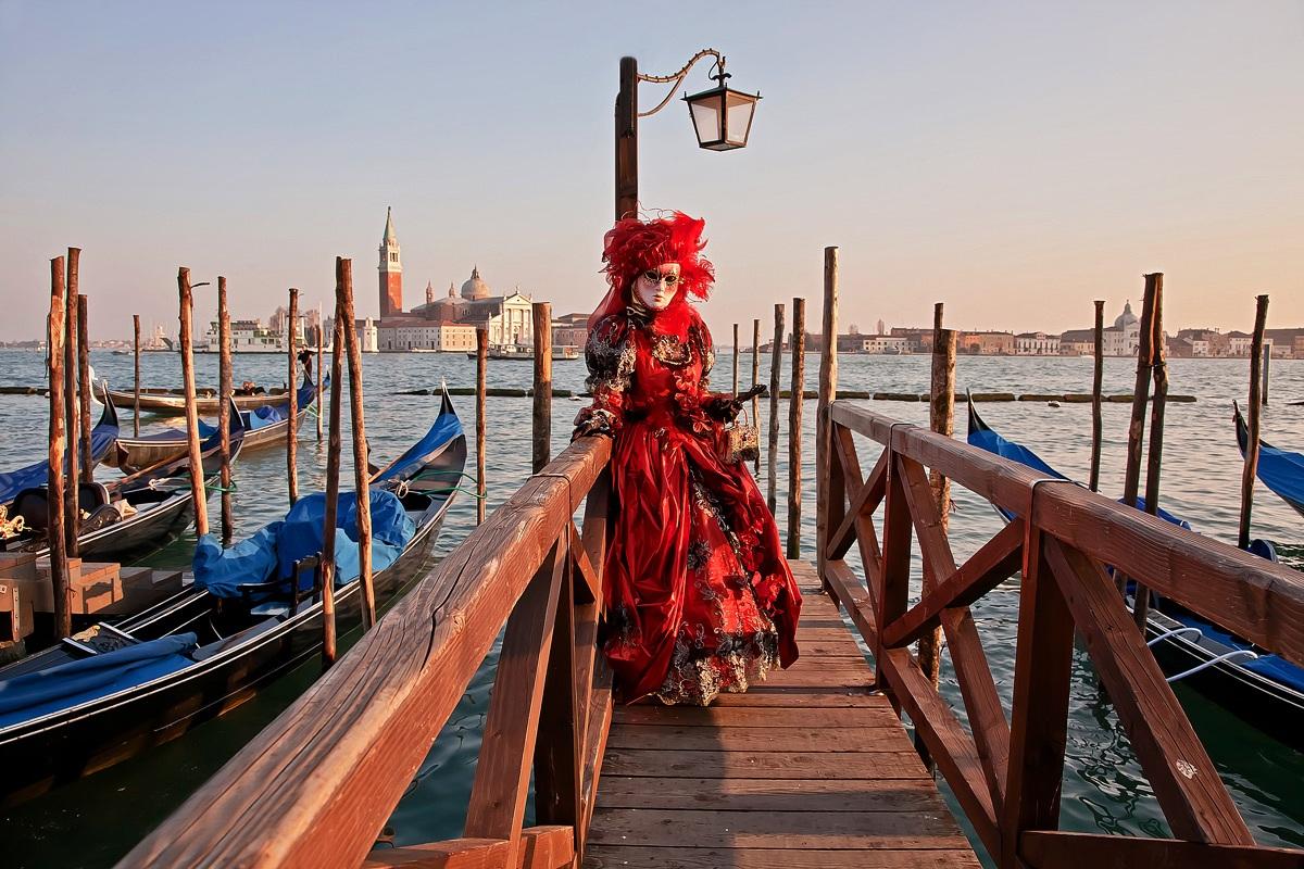 gallo company venice venezia