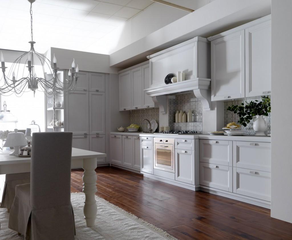 ESTER BIANCA 2 - aurora cucine kitchen