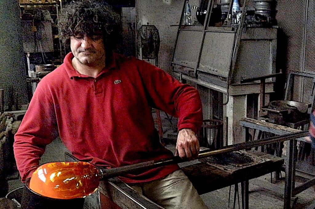 nuova cev vetraio master engravers